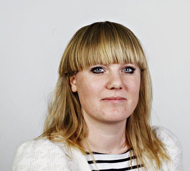 LIV RØNNAUG BJERKE LILLEÅSEN