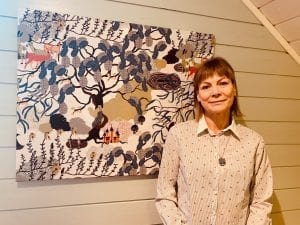 Contextklinikken Foto: Liv Rønnaug Lilleåsen