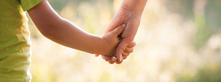 BEHOV: Behovet er stort for fosterhjem. FOTO: Aberia