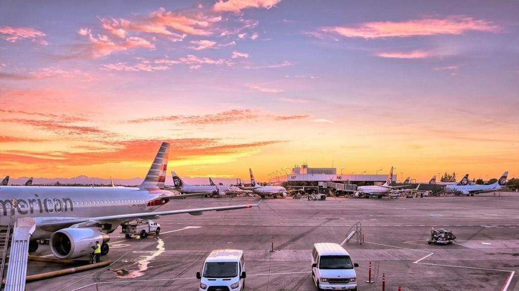 FRARÅDER: Forsikringsselskapet Tryg Forsikring fraråder å reise utenlands den kommende tida. Foto: Pchere.com