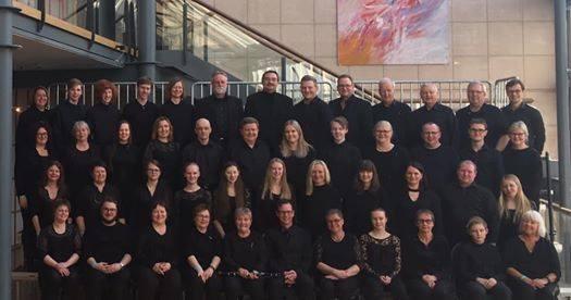 KLARE: Åsnes hornmusikk sto klare for å delta på NM i janitsjar i Trondheim, men det ble dessverre avlyst på grunn av korona-pandemien. Foto: Åsnes hornmusikk