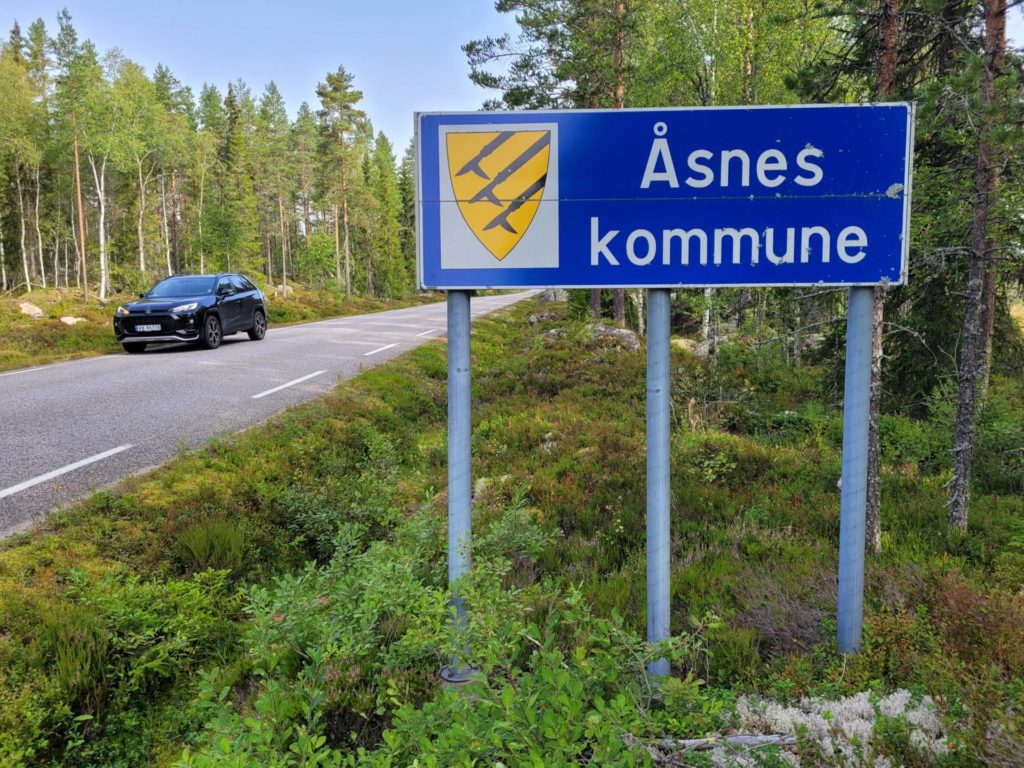 PÅ VEG OPP: Åsnes klatrer 22 plasser på årets Kommune-NM fra NHO. Med ROBEK-status blir det trolig tilbakegang når neste Kommune-NM publiseres.