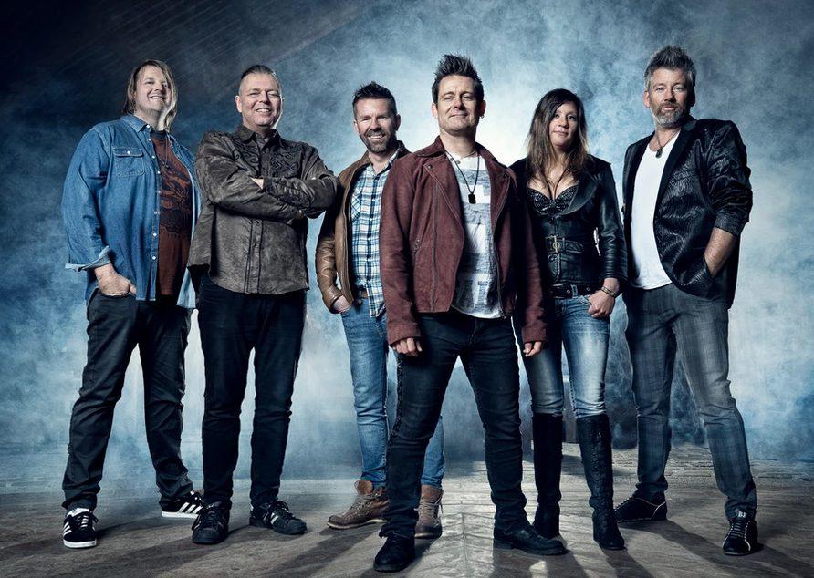 KOMMER TIL SKANSEN: Plumbo er første band som slippes til Helt Ville Dager i 2022. Pressebilde.